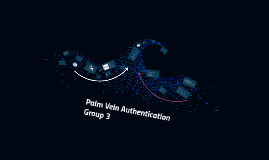 Palm vein Authentication