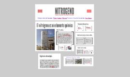 Copy of NITROGENO