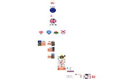 Principales países y Reino Unido