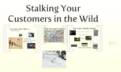 Copy of Stalking Your Customers in the Wild: Advanced PPC Tactics