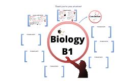 Copy of Copy of Biology B1