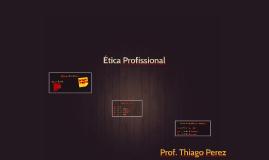 Ética Profissional - 4 Infrações Disciplinares