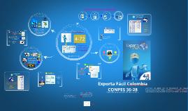 Exporta Fácil Colombia
