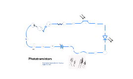 Copy of ECE109 Presentation-Phototransistor