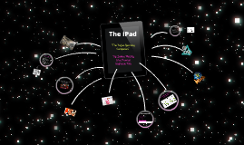"""Copy of IPads """"The Perfect Learning Companion"""""""