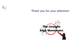 The Straight Edge Movement and what it means to be Straight Edge