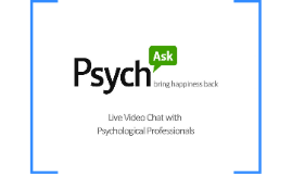 Introducing PsychAsk.com