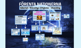 Förenta nationerna