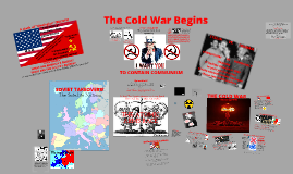 Origins of the Cold War ch 26