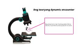 Ang teoryang dynamic encounter