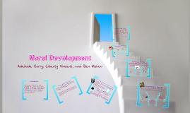 Copy of Moral Development