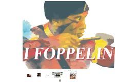Copy of Projeto Política de Esporte e Lazer e o I FOPPELIN