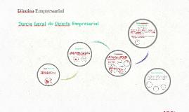 Teoria Geral do Direito Empresarial
