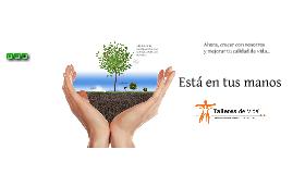 Copy of Copy of Copy of Talleres de vida