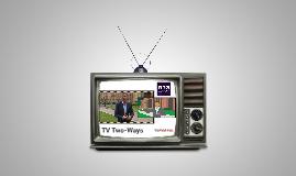 TV Two Ways Feb 2017