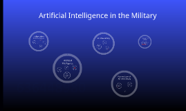 Copy of Artificial Intelligence in the Military