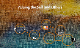 Valuing the Self and Others