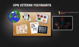 "Fakultas apa aja sih yang ada di UPN ""Veteran"" Yogyakarta?"
