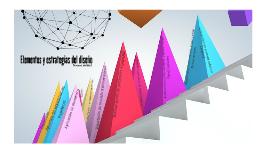 Unidad III - Elementos y estrategias del diseño
