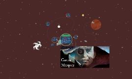 Copy of Gabriel Garcia Marquez