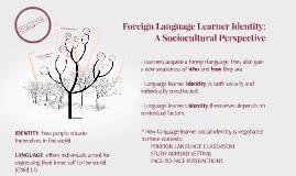 Foreing Language