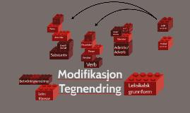 Copy of Modifikasjon
