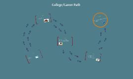 College/Career  Path