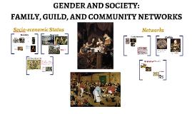 HIST 232 Socioeconomic Structures