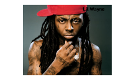 Copy of Lil Wayne ft. Bruno Mars Mirror