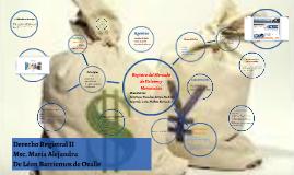 Registro del Mercado de Valorea y Merc.