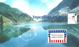 Inperium-et-Pax