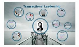 transformational vs transactional leadership pdf