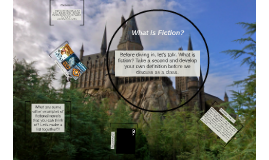 What is Fiction?
