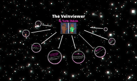 The veinviewer