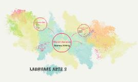 Language Arts 2