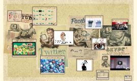 Redes Sociales Ana y Ayasael