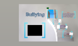 IEP Goals Prompt:  Bullying