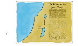 The Gospel of St. Matthew