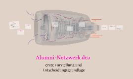 Alumni-Netzwerk dca