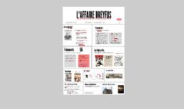 L'affaire Dreyfus 23.11.2016