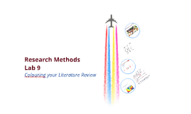 RM Lab 09: Colouring your Literature Review