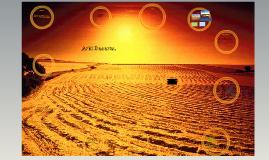 Arid Deserts