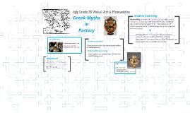 Copy of 6th Grade IB Visual Art & Humanities