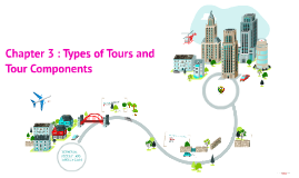 Chapter 3 : Types of Tours and Tour Components