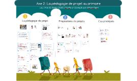 La Pédagogie de projet au primaire