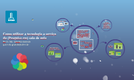Tecnologias e a (pesquisa em) sala de aula