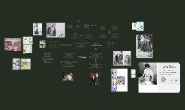 Lauren Marie Spatz's Family Immigration History