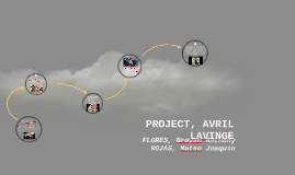 PROJECT, AVRIL LAVINGE
