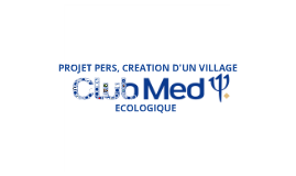 LE VOYAGE DURABLE DU CLUB MED