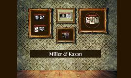 Miller & Kazan